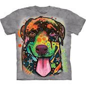 Rottie Pup Russo t-shirt
