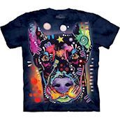 Russo Doberman t-shirt