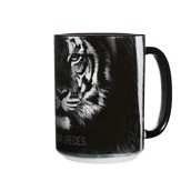 Save our species Ceramic mug