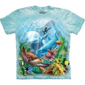 Seavillians Aquatic t-shirt