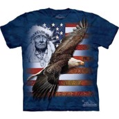 Spirit of America t-shirt