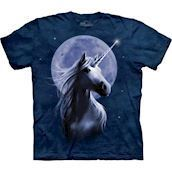Starlight Unicorn t-shirt