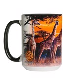 Sundown Ceramic mug