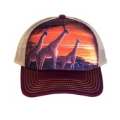 Sundown Trucker Cap