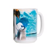 The next Emporer Ceramic mug