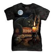 The Witching Hour ladies t-shirt från The Mountain