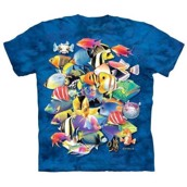 Tropical Jam t-shirt