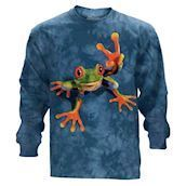 Victory Frog long sleeve
