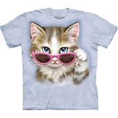 You have Cat to be Kitten t-shirt från The Mountain